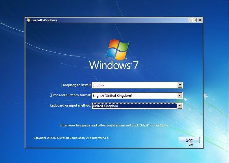 windows 7 installer download torrent