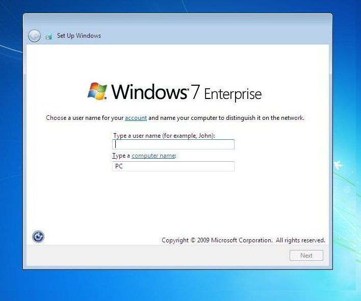 how to clear cache on windows 7 enterprise